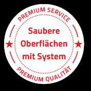 wardawas potsdam PremiumService Saubere Oberflächen mit System