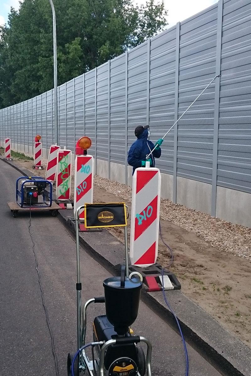 wardawas_potsdam_vorher_nachher_Graffitischutz_Autobahn_Schallschutz